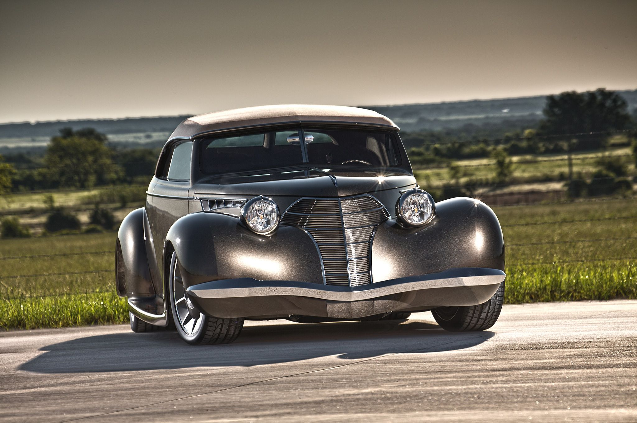 1939 Olds Convertible Ridler Award Winner Might Just be One of the ...