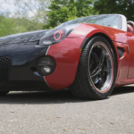 LS Swap and Nitro Push This Pontiac Solstice Into the 700 HP Wonderland (Video)