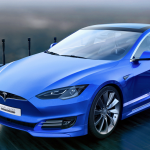 Tesla Model S Unplugged Performance Facelift Fascia is Rather Refreshing