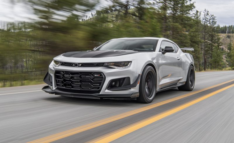 The 10 Fastest Muscle Cars And 10 Classics Slower Than A Minivan