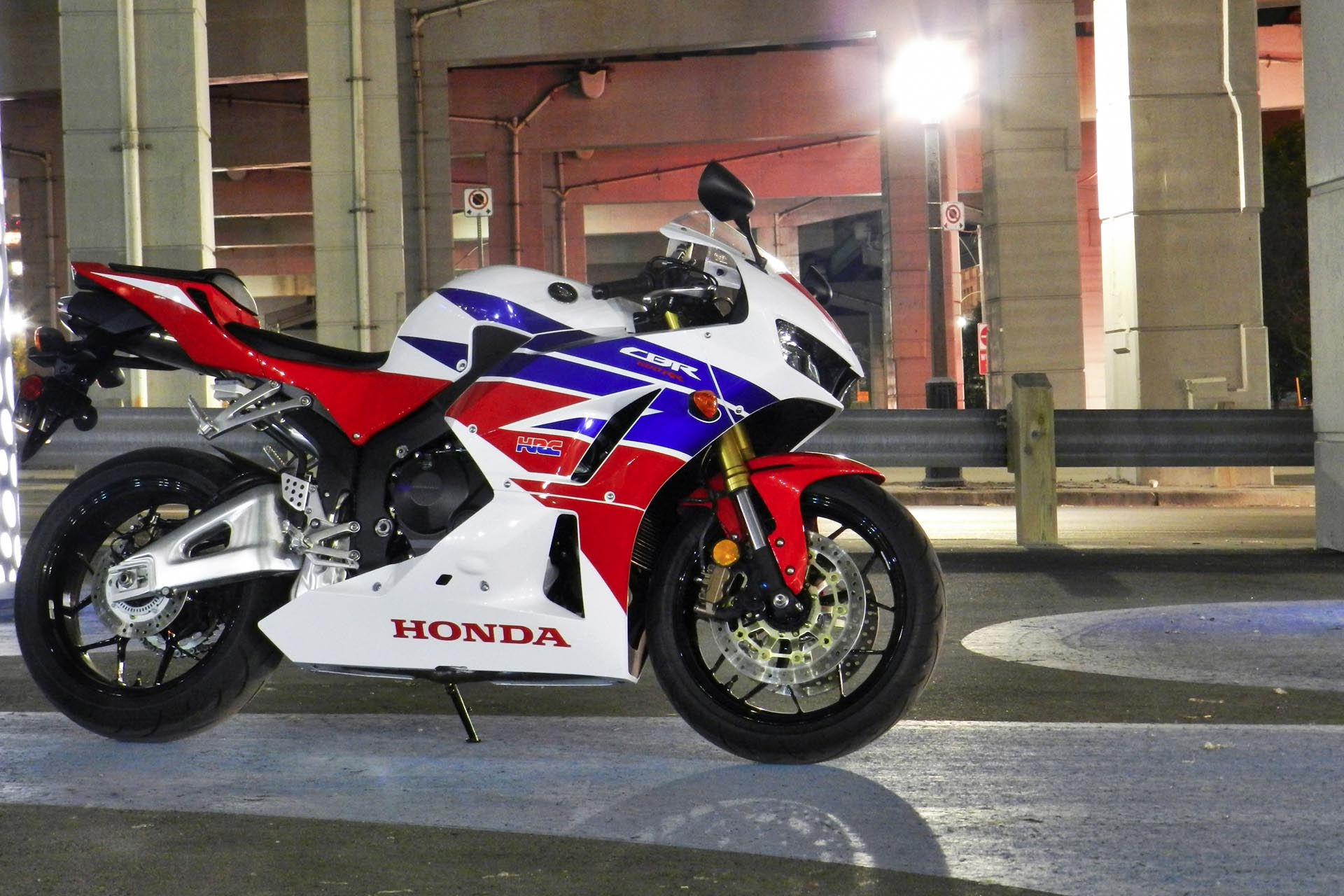 Honda Global Motorcycle Sales