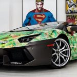 10 LeBron James' Cars That He Never Uses