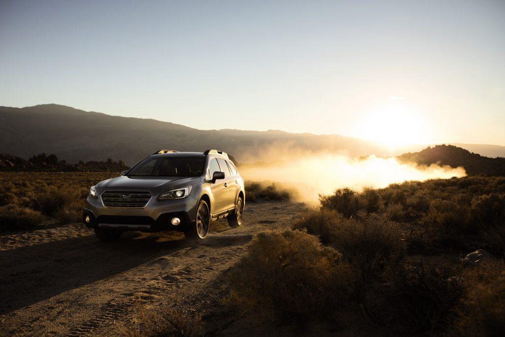 Longest Lasting Cars - Subaru Outback