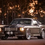 The Best Resto Mod 1967 Mustang We've Recently Seen Comes From Australia