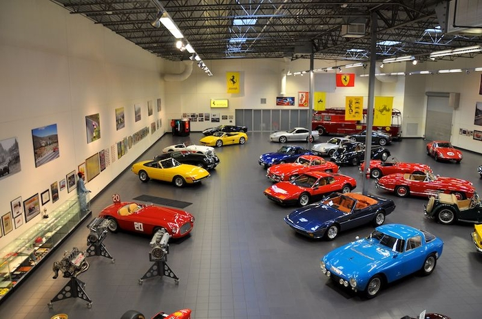 Tim Allen Cars >> 7 Celebs With The Best Car Collections