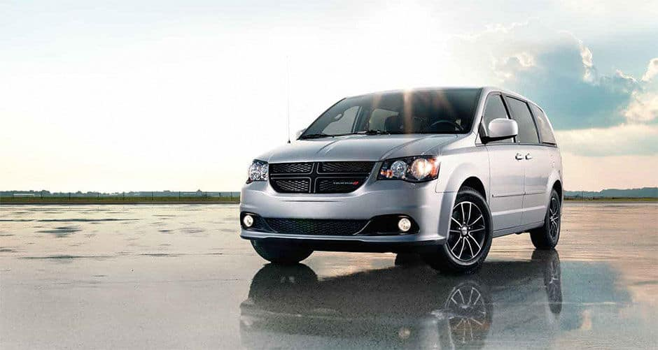 Longest Lasting Vehicles - Dodge Caravan
