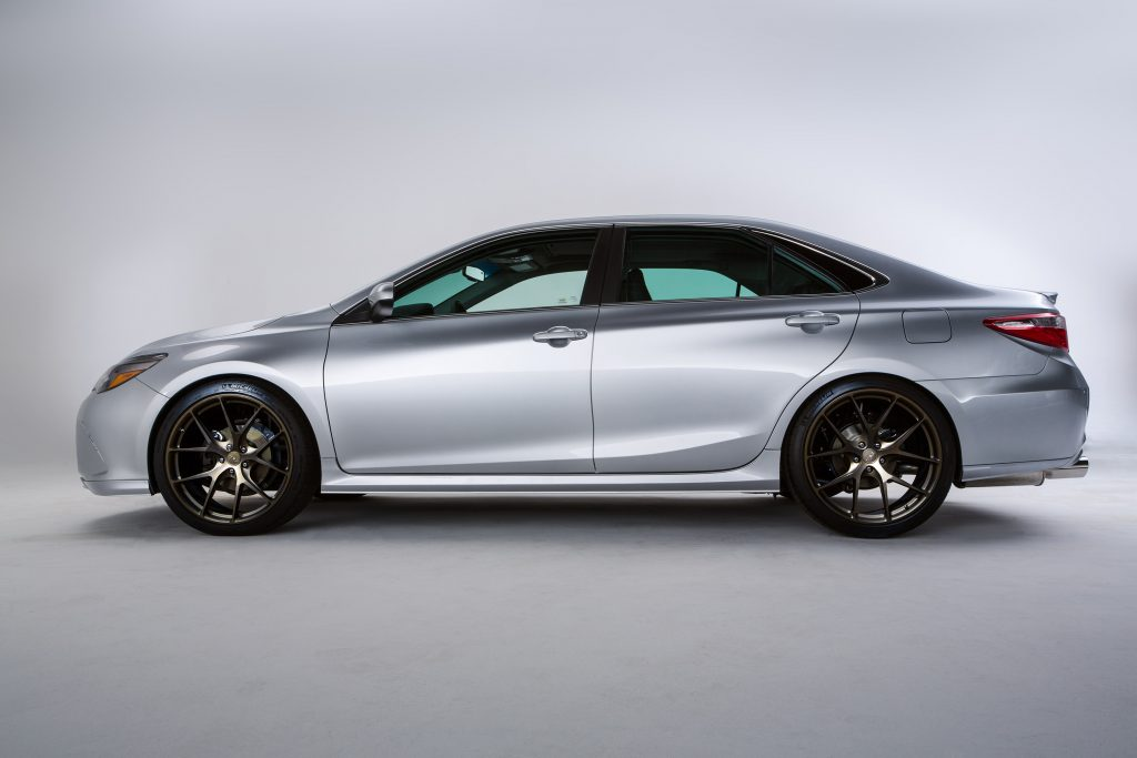 Which Cars Last The Longest - Toyota Camry