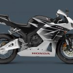 Say Goodbye To The Honda CBR600RR