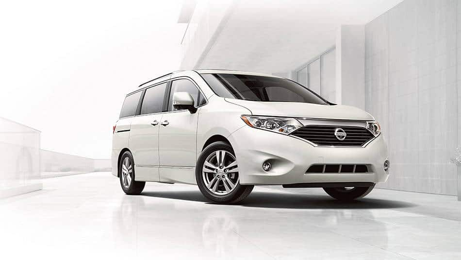 Which Cars Last The Longest - Nissan Quest