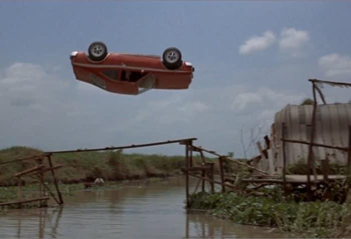 AMC Hornet Stunt