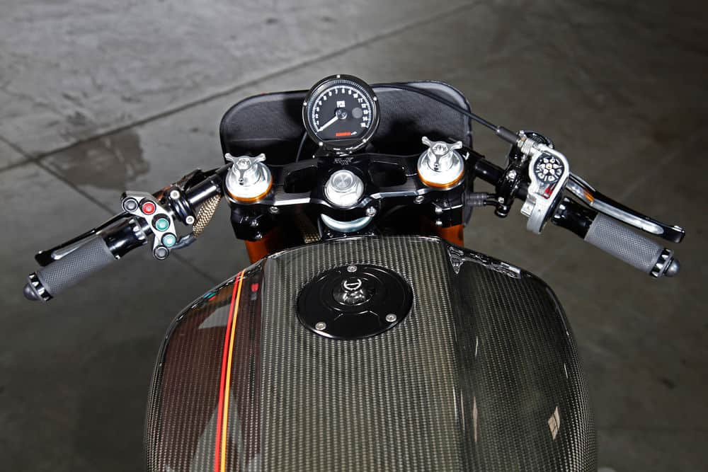 Honda CBX1000 Custom 5