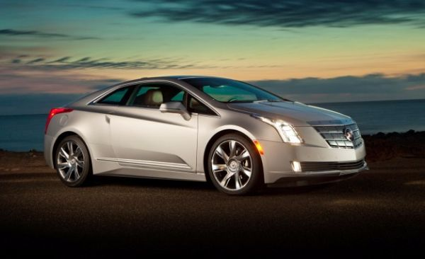The Cadillac Elr Is A Vehicle That I Am Sure Few Of Us Have Ever Heard It Has Drivetrain Chevy Volt For Price Tesla