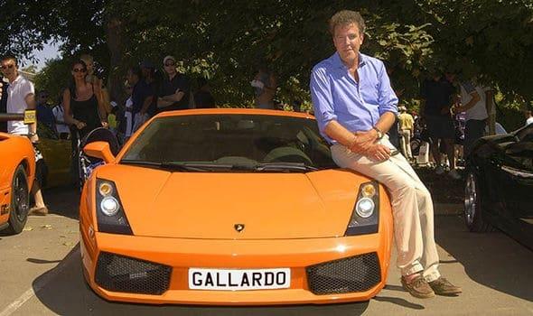 Clarkson Gallardo