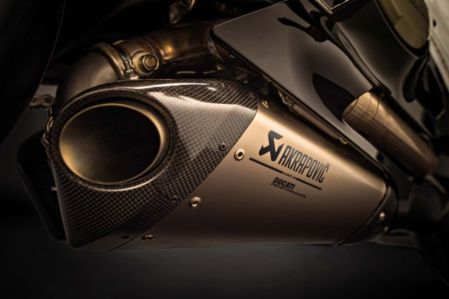 Ducati Special Edition 7