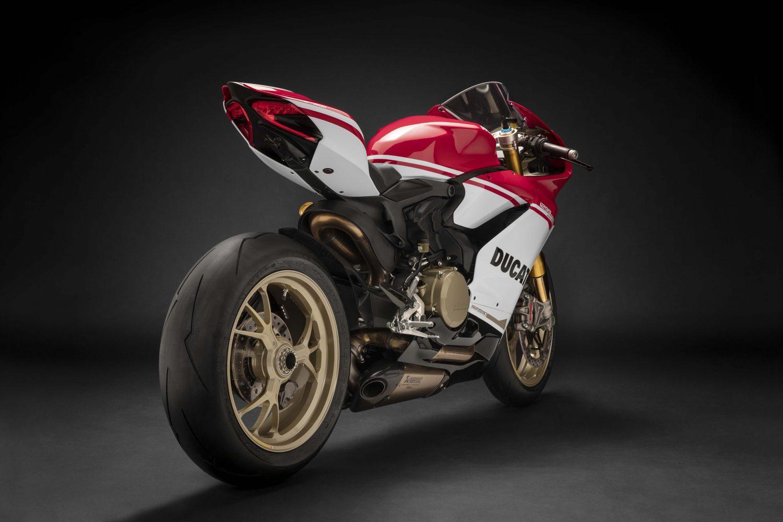 Ducati Special Edition 4