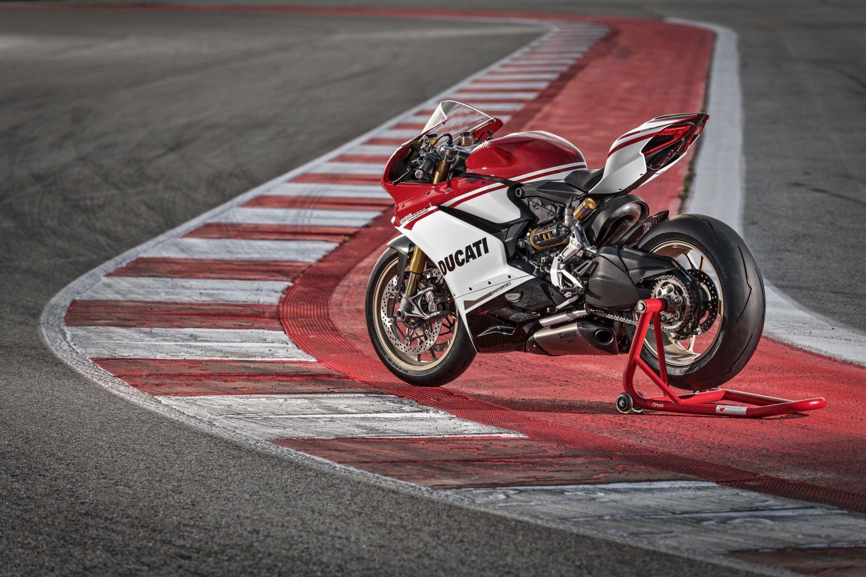 Ducati Special Edition 9