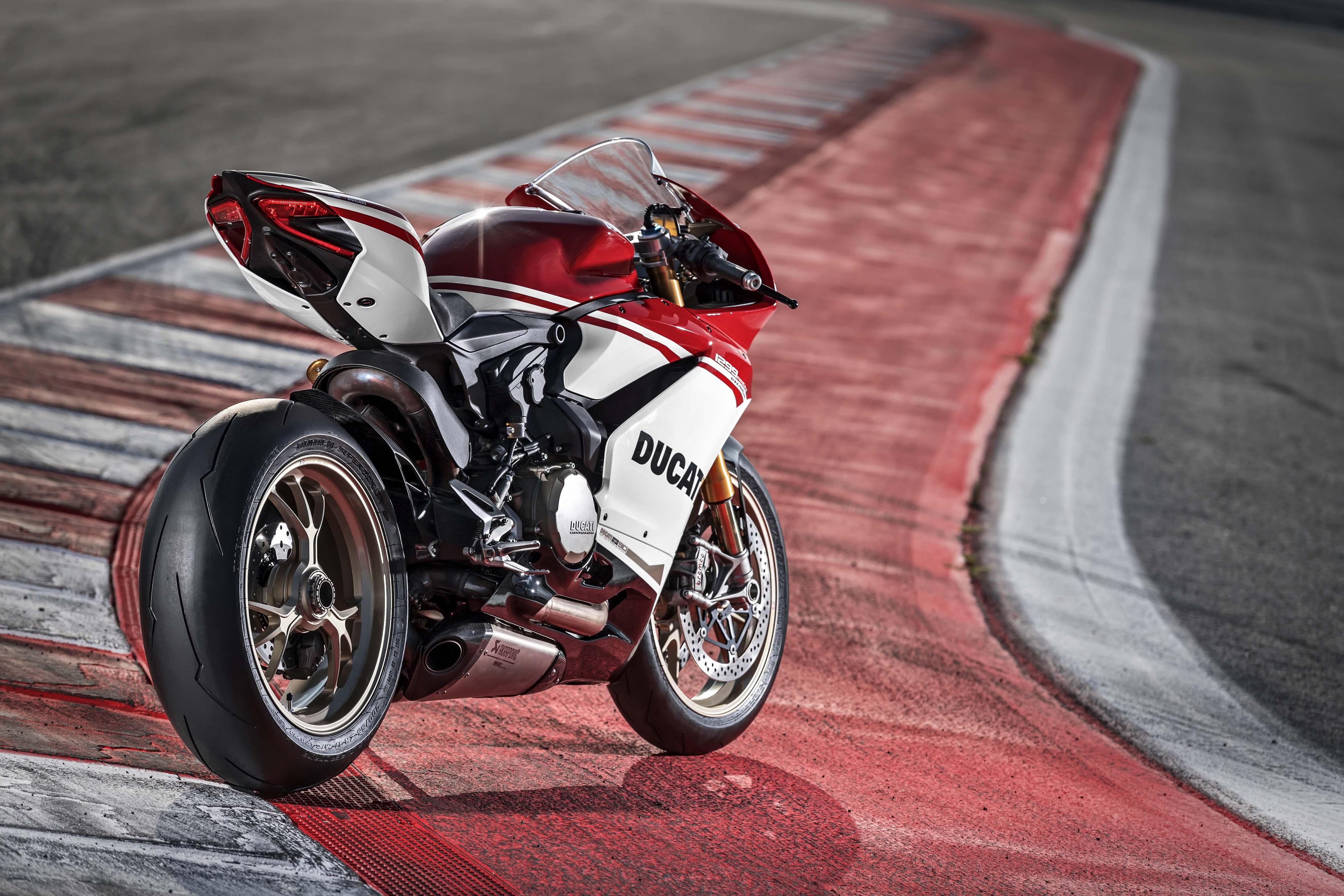 Ducati Special Edition 8