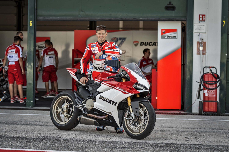 Ducati Special Edition 10