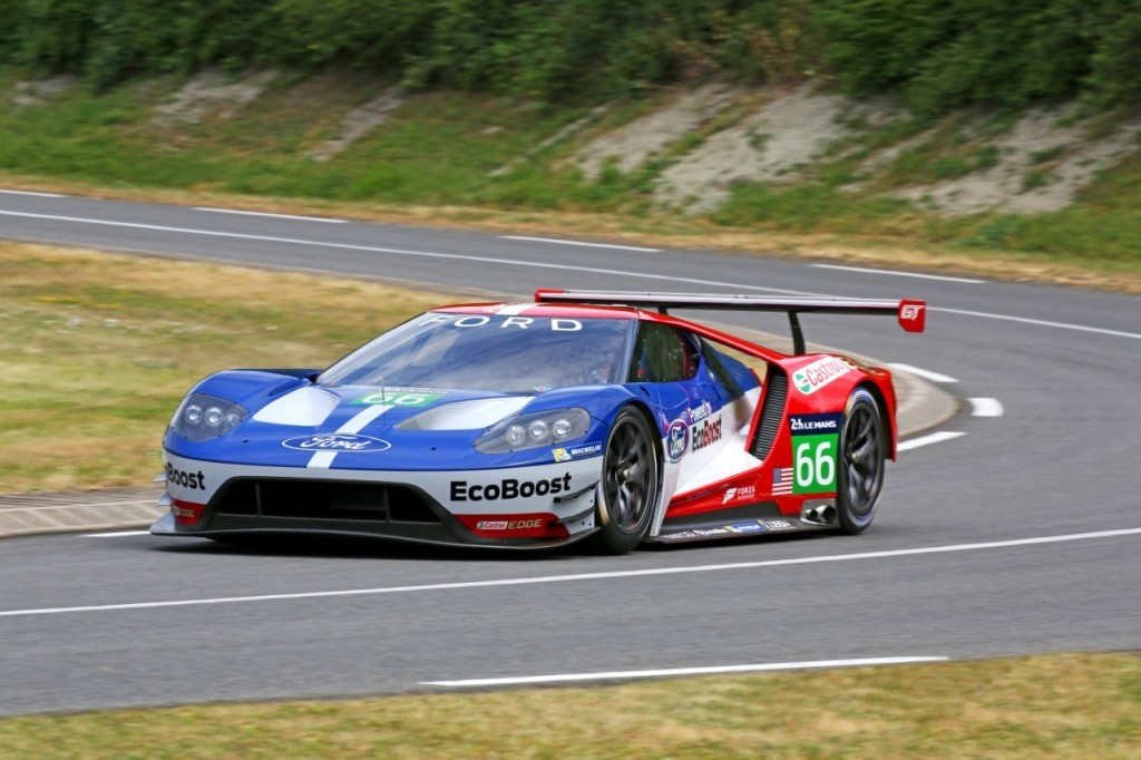 TOP 15 Fastest Ford Models of All Time
