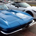 History of Corvette Prices in 2016 Dollars. When was it the Most Expensive?