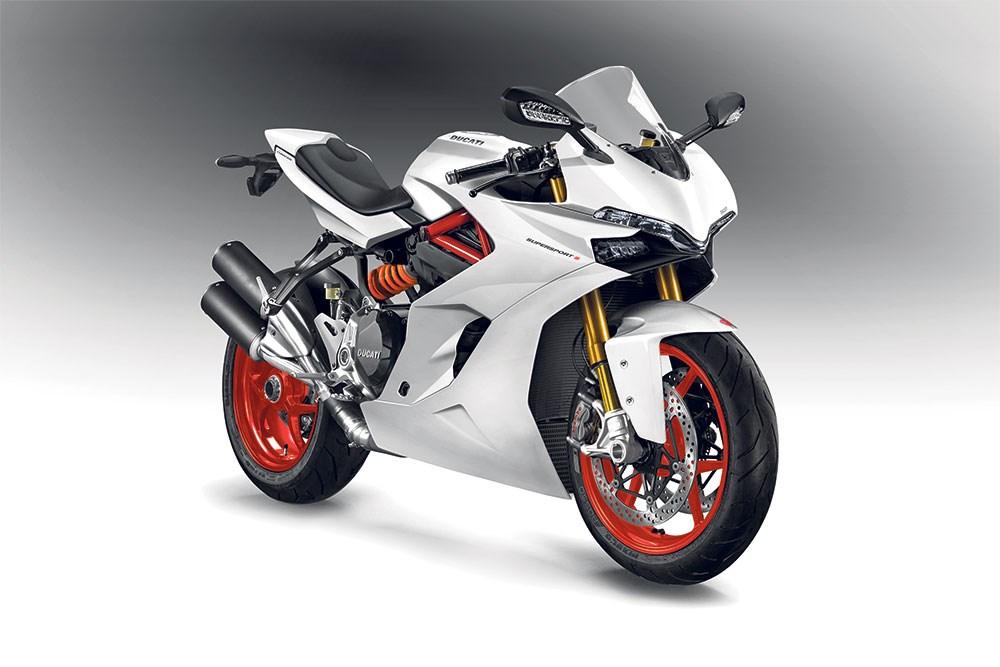 Ducati 939 SuperSport 1