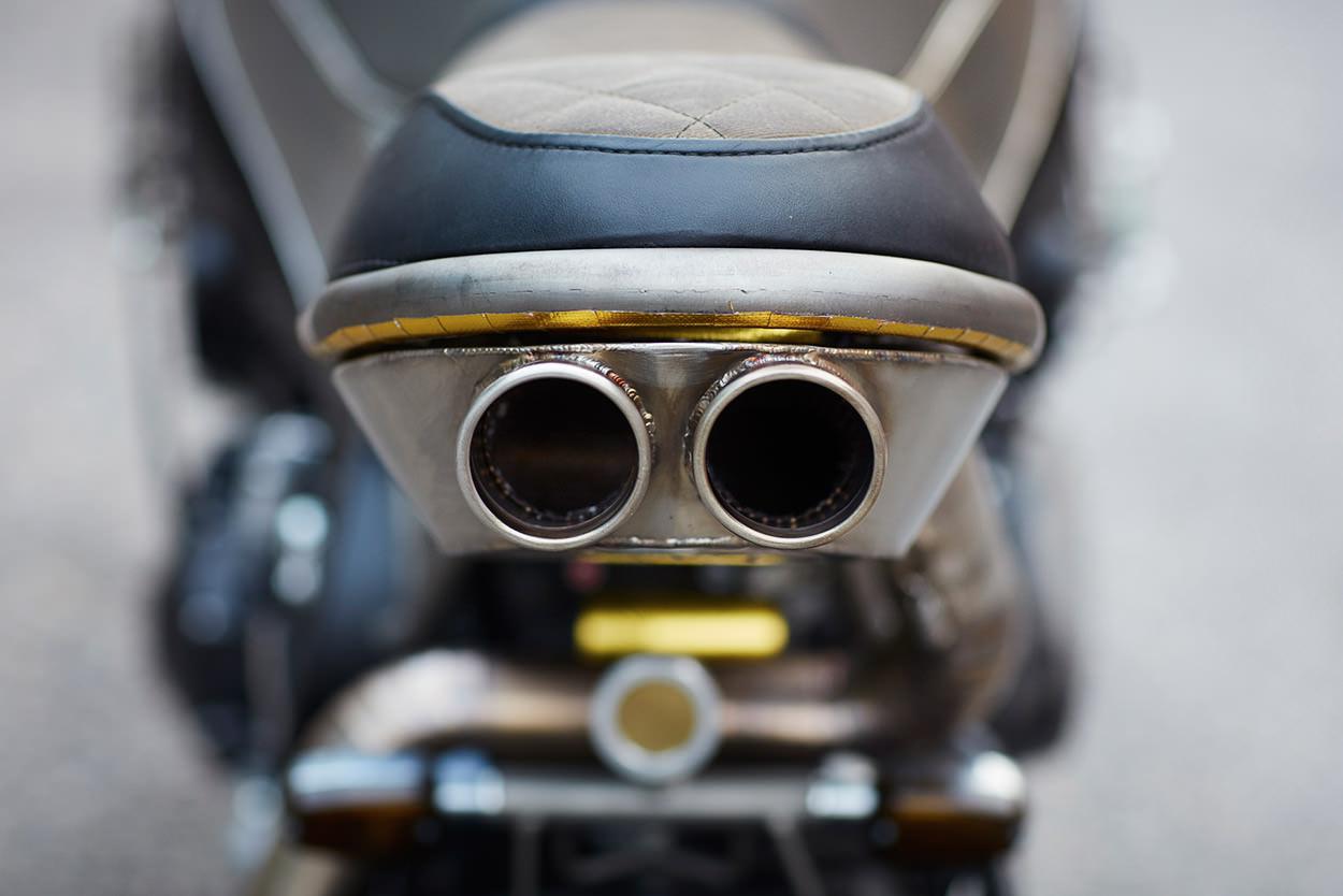 Classified Moto GSX-R1000 6