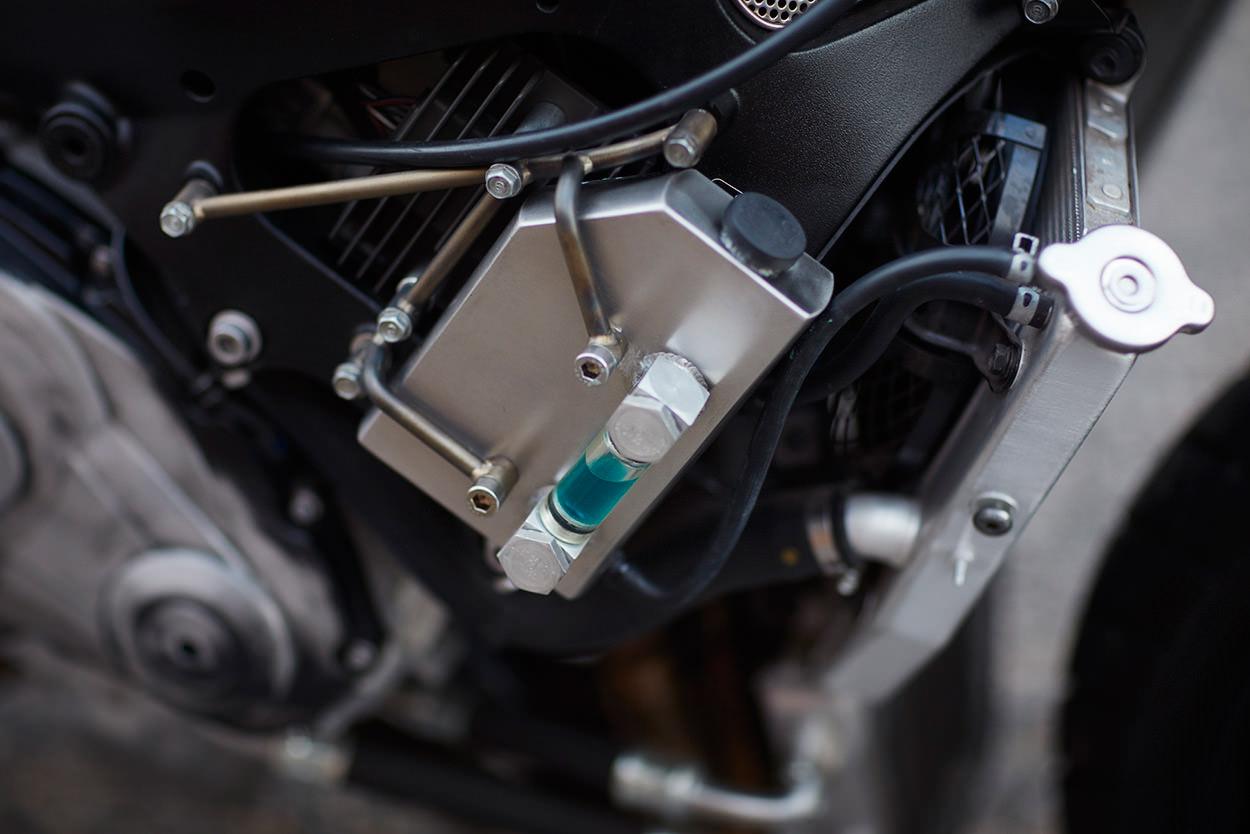 Classified Moto GSX-R1000 10