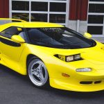 10 Supercars From the '90s You Probably Forgot