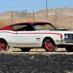 15 of the Rarest and Most Powerful Classic Muscle Cars