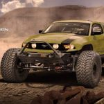 Mustang Baja Off-Road Racer Is An Idea So Wrong It Is Right