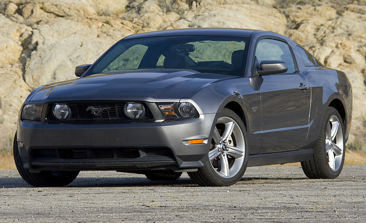 10 Best Cheap Used Sports Cars