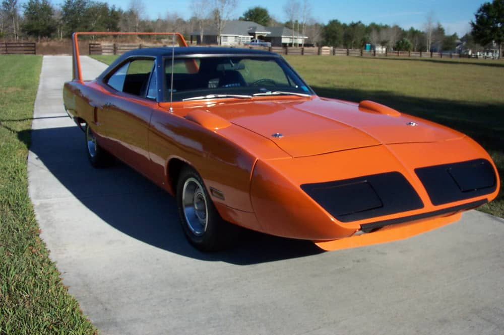 Junk American Muscle Cars For Sale