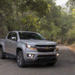 GM Replaced The 2017 Chevrolet Colorado 3.6 V6 With, err, 3.6 V6