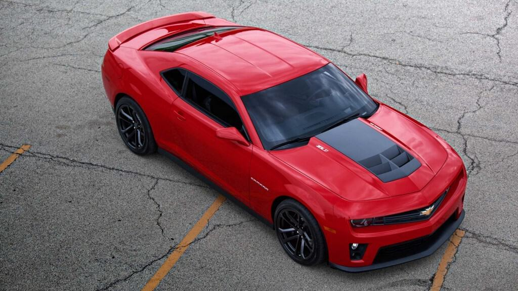 The 10 Fastest Cars Made in America