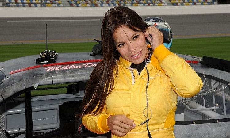women race car drivers