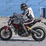 Ducati To Bring New Monster Models To The Table?