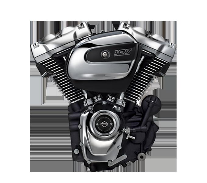 Milwaukee Eight Engine Details 4