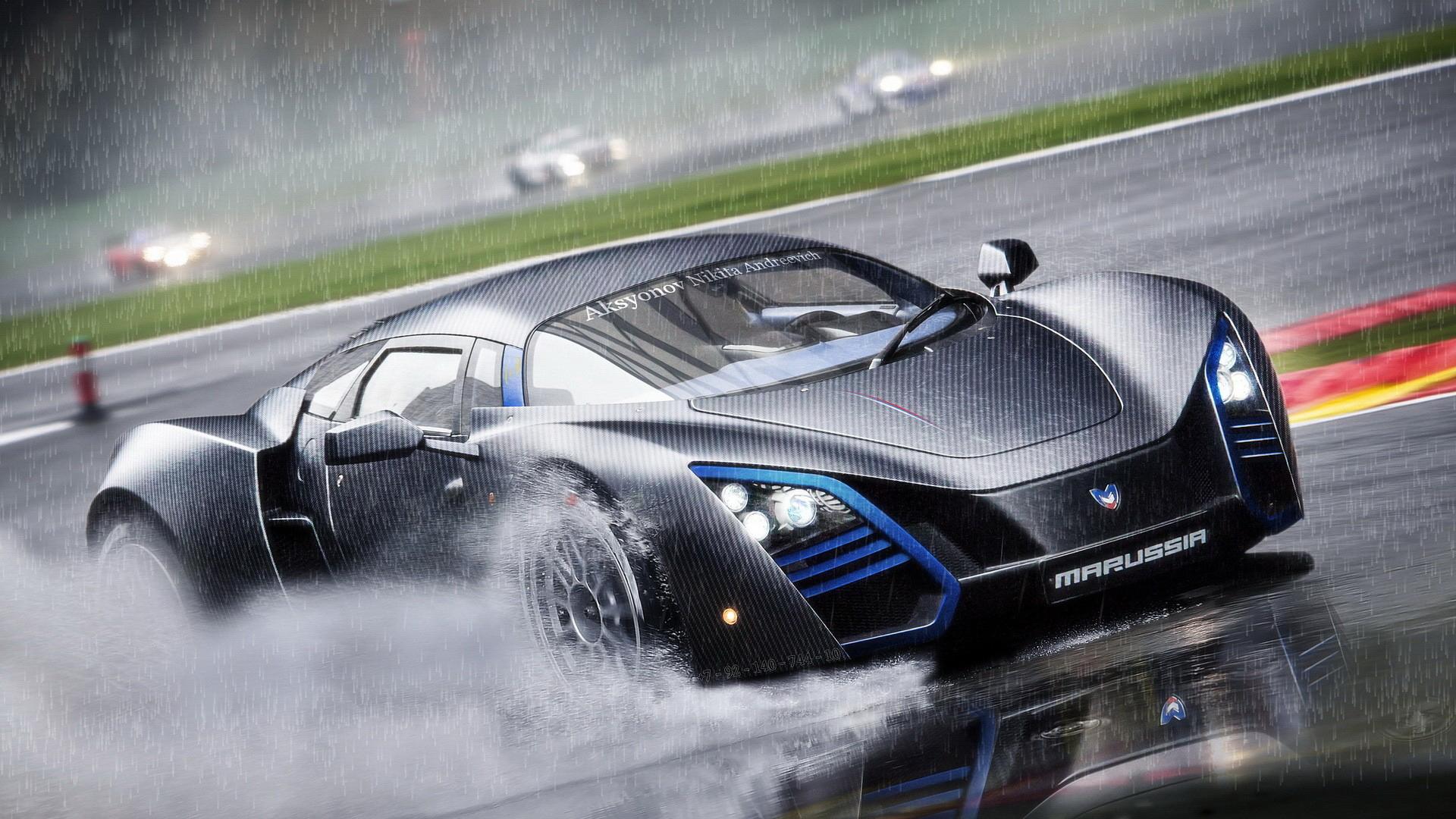 ... Sports Car. B2