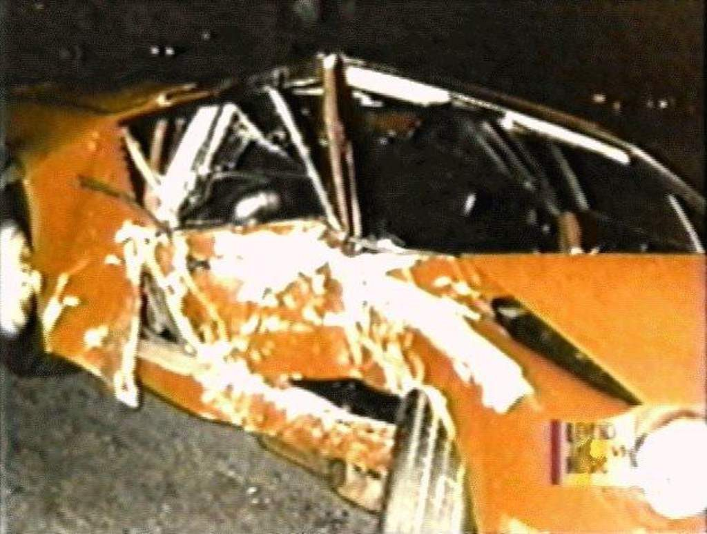 "The VINCE NEIL car crash was described as ""f*cked up"" by Neil."