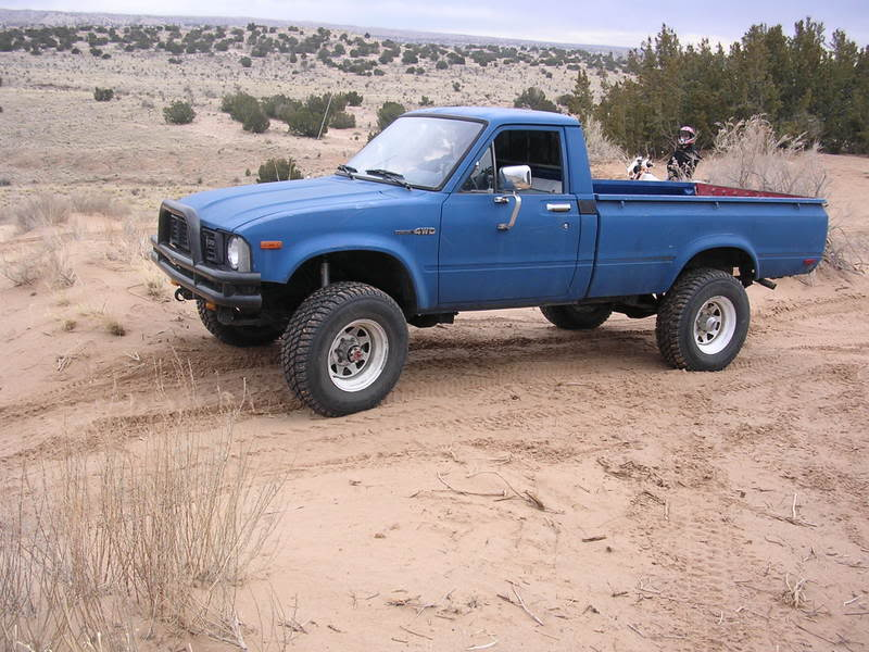 50 of the Coolest and Probably the Best Trucks and SUVs Ever