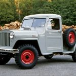 15 of the Most Revolutionary Pickups Ever Made