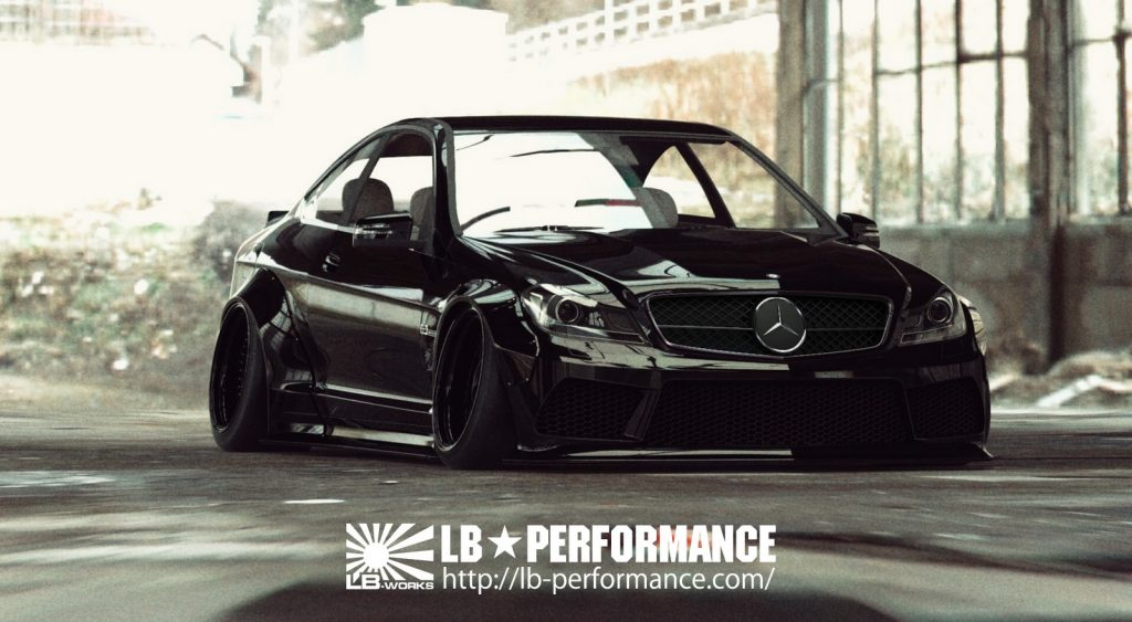 2012-mercedes-benz-c63-amg-coupe-liberty-walk-1