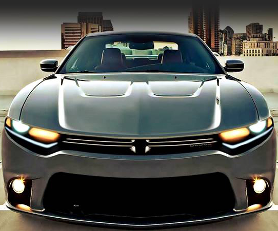 Dodge Shakes Up, Charger, Durango, Dakota and 'Cuda