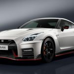 The New 2017 Nissan GT-R Nismo Costs $100,000 More Than The Original GT-R