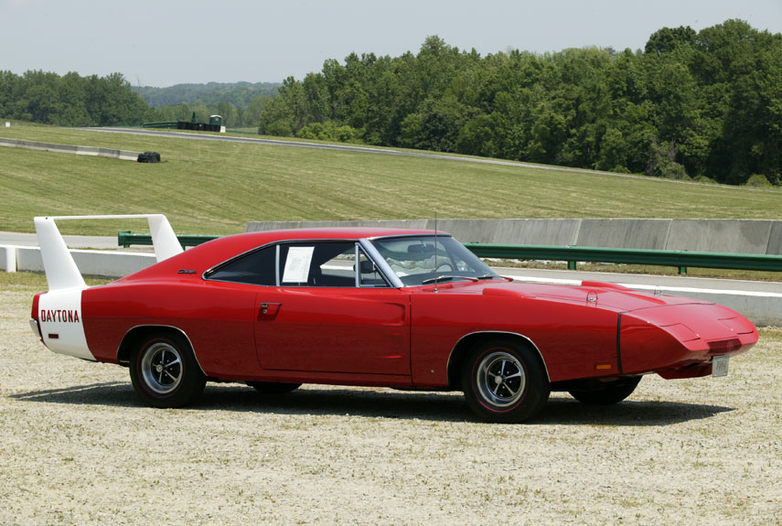 10 Astounding Things You Probably Never Knew About US Muscle Cars