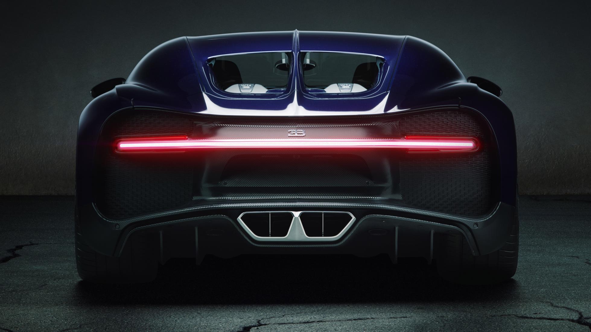 bugatti-chiron-exhaust-system
