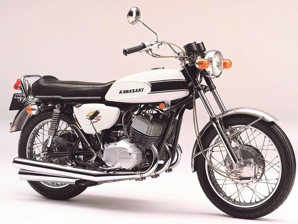 z900rs Kawasaki 3