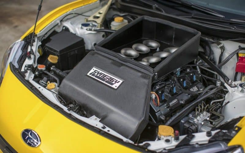 Best Engine Swaps - Kawasaki/Subaru