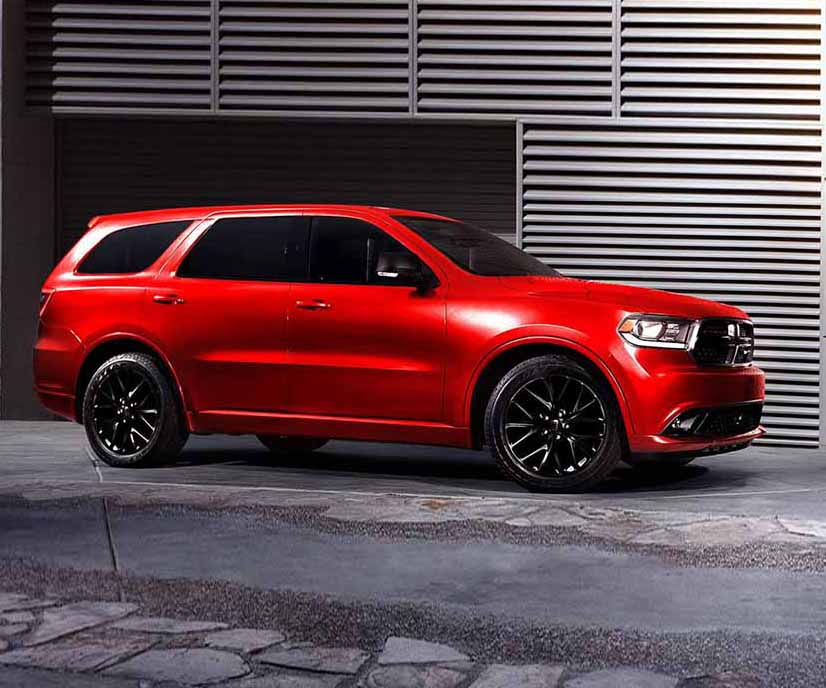 Dodge Shakes Up Charger Durango Dakota And Cuda