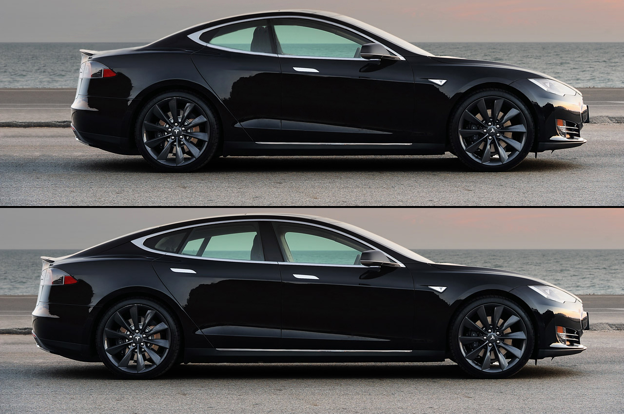 is there a widebody coupe in tesla 39 s future. Black Bedroom Furniture Sets. Home Design Ideas